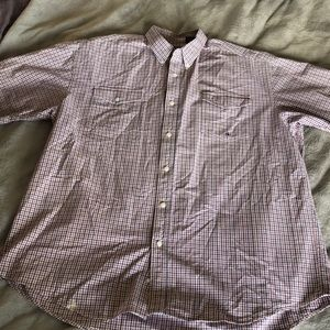 XXL Roper button up shirt